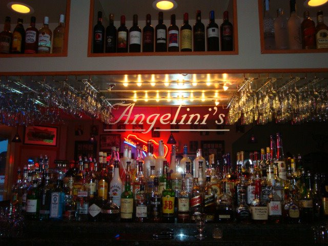 angelini bar